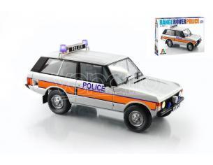 Italeri IT3661 POLICE RANGE ROVER KIT 1:24 Modellino