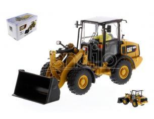 Diecast Master DM85557 CAT 906M COMPACT WHEEL LOADER 1:50 Modellino