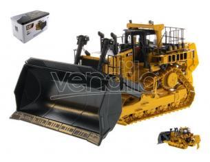 Diecast Master DM85567 CAT D11T TRACK-TYPE TRACTOR 1:50 Modellino