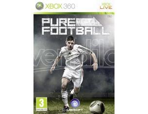 PURE FOOTBALL SPORTIVO - XBOX 360