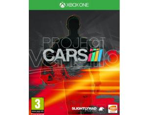 PROJECT CARS GUIDA/RACING - XBOX ONE