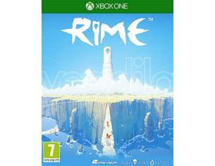 RIME AZIONE - XBOX ONE