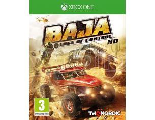 BAJA: EDGE OF CONTROL HD GUIDA/RACING - XBOX ONE