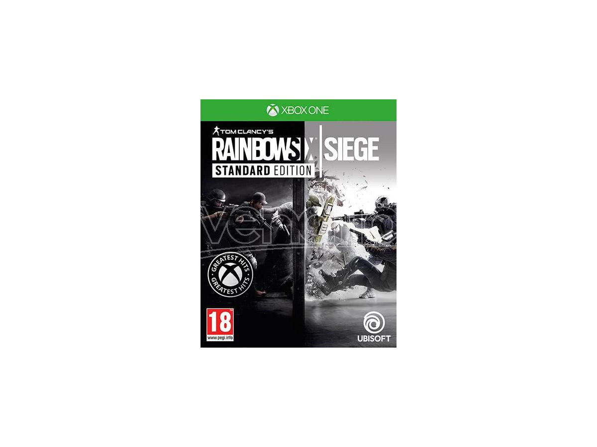 RAINBOW SIX SIEGE GREATEST HITS 1 SPARATUTTO - XBOX ONE