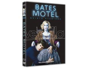 BATES MOTEL: STAGIONE 5 SERIE TV - DVD