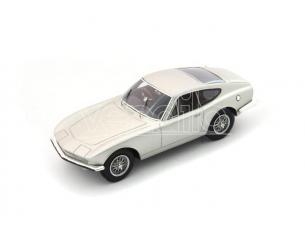 Autocult ATC06030 YAMAHA A550X 1964 MET.SILVER 1:43 Modellino