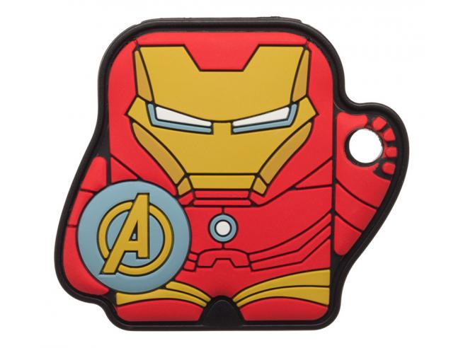 FOUNDMI 2.0 MARVEL IRON MAN GADGET