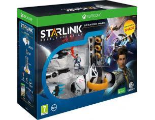 STARLINK: BATTLE FOR ATLAS AVVENTURA - XBOX ONE