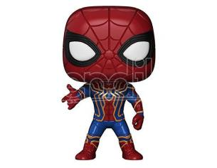 Funko Avengers Infinity War POP Movies Vinile Figura Iron Spider 9 cm