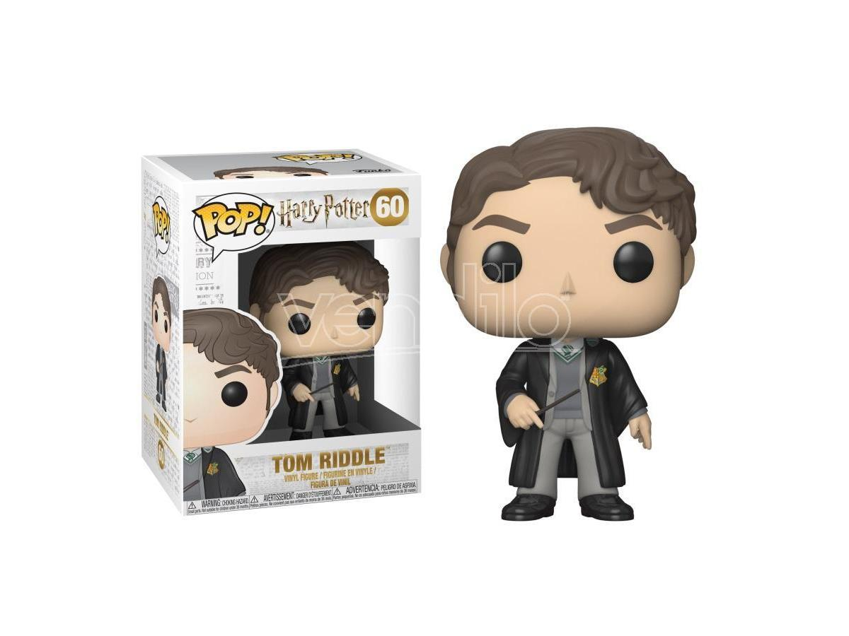 Harry Potter Funko Pop Movies Vinile Figura Tom Riddle 9 Cm