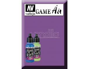 VALLEJO GAME AIR ALIEN PURPLE 72776 COLORI