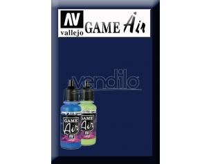 VALLEJO GAME AIR IMPERIAL BLUE 72720 COLORI