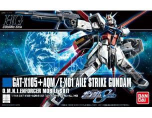 BANDAI MODEL KIT HGCE GUNDAM AILE STRIKE 1/144 MODEL KIT