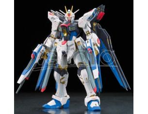 BANDAI MODEL KIT RG GUNDAM STRIKE FREEDOM ZGMF-X20A 1/144 MODEL KIT