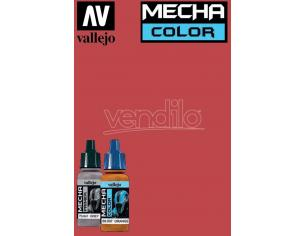 VALLEJO MECHA COLOR RED 69008 COLORI
