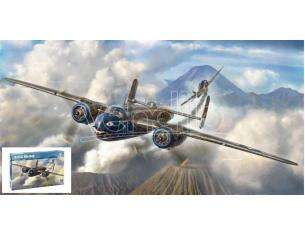 Italeri IT2787 B-25G MITCHELL KIT 1:48 Modellino