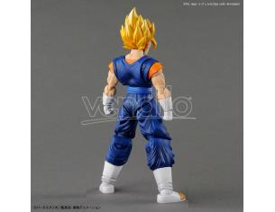 Bandai Model Kit Figura Rise Super Saiyan Vegetto Model Kit