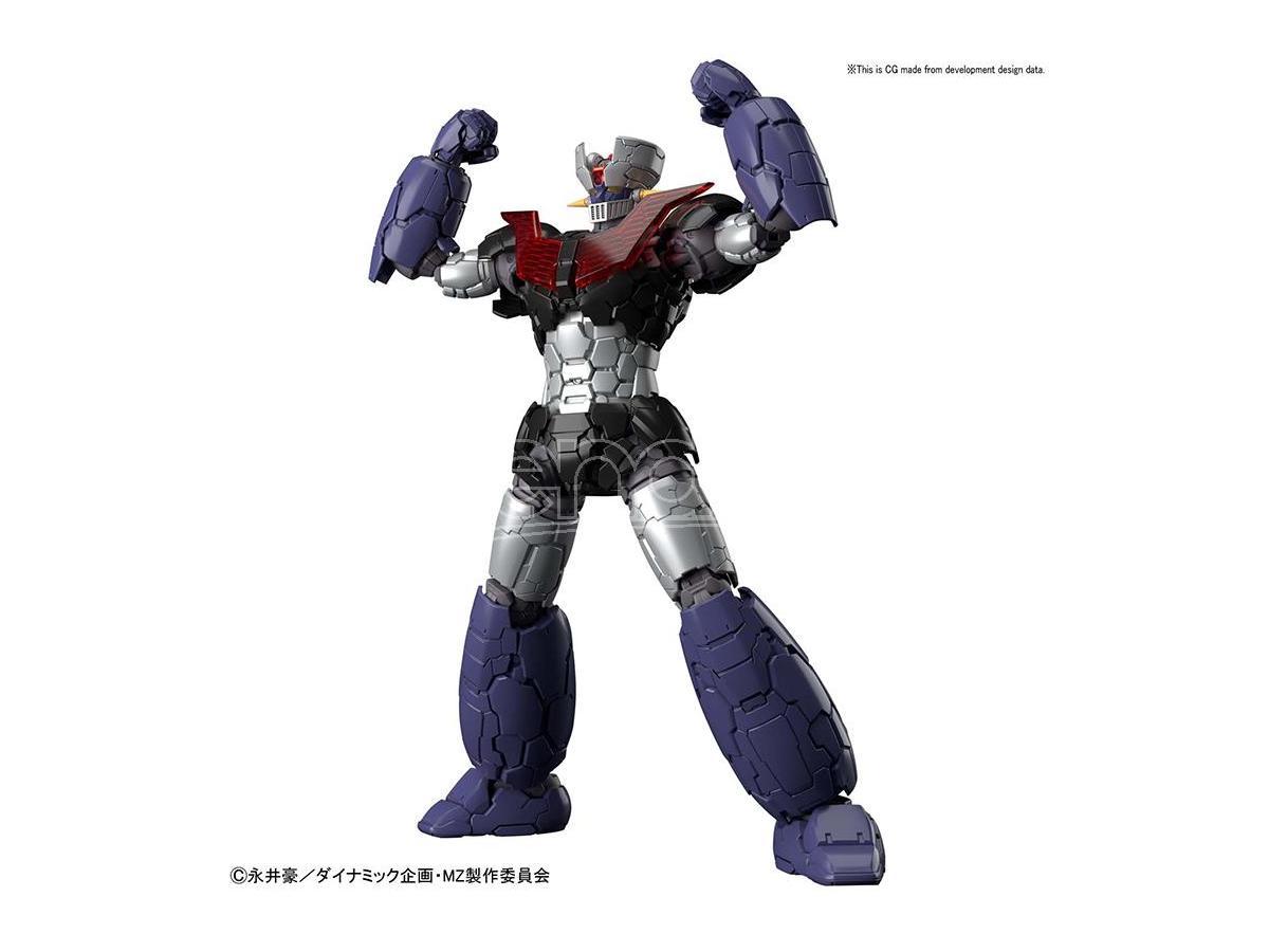 Bandai Mazinga Z Infinity Version HG Mazinger Z 17.5 cm 1:144 Model Kit