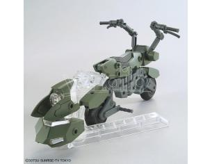 BANDAI MODEL KIT HGBC MACHINE RIDER MODEL KIT