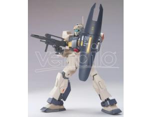 BANDAI MODEL KIT HGUC NEMO MSA-003 UNICORN DESERT V 1/144 MODEL KIT