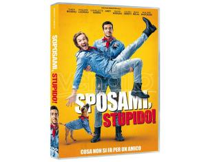 SPOSAMI. STUPIDO! COMMEDIA - DVD
