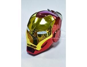Semic Iron Man Casco Portachiavi