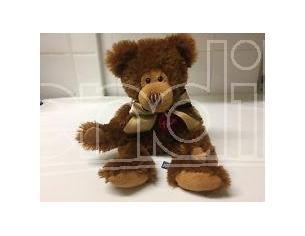 Trudi Classic 2557-055 Orso Ben marrone 59 cm Peluche