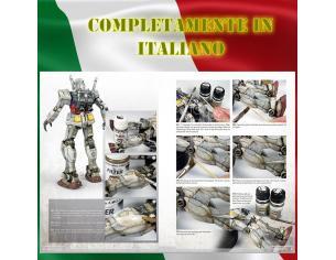 VARI IN COMBAT 1 + 2 VERSIONE ITALIANA LIBRO