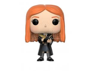 Harry Potter  Funko  Pop Movies Vinile Figura Ginny Weasley Con Diario 9 Cm