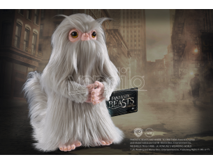 Animali Fantastici Peluche Demiguise 38 Cm Noble Collection