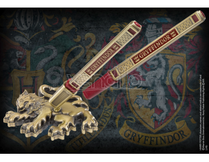 Harry Potter Penna E Portapenna Grifondoro Noble Collection