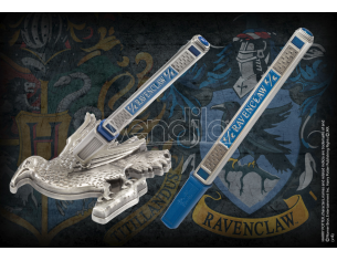 Harry Potter Penna E Portapenna Corvonero Noble Collection