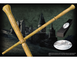 Bacchetta Magica Lucius Malfoy Harry Potter Character Noble Collection