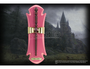 Bacchetta Magica Dolores Umbridge Harry Potter  Noble Collection