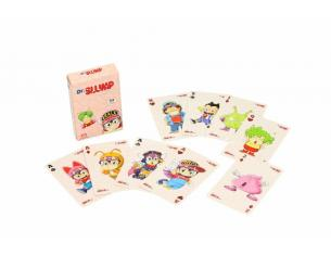 SD TOYS DR SLUMP POKER PLAYING CARDS CARTE DA GIOCO
