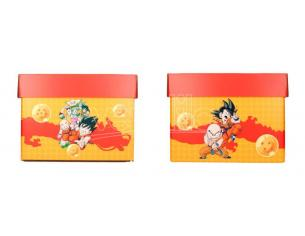 SD TOYS DRAGON BALL CHARACTERS COMIC BOX ACCESSORI