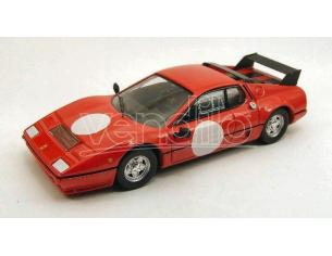 Best Model BT9392 FERRARI 512 BB TEST FIORANO 1978 1:43 Modellino