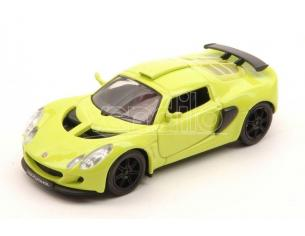 Solido SL4400700 LOTUS EXIGE S2 2004 CITRUS YELLOW 1:43 Modellino