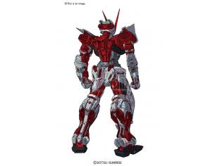 BANDAI MODEL KIT RG GUNDAM ASTRAY RED FRAME 1/144 MODEL KIT