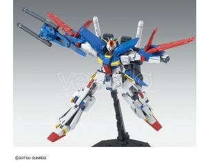 BANDAI MODEL KIT MG GUNDAM ZZ VER KA 1/100 MODEL KIT