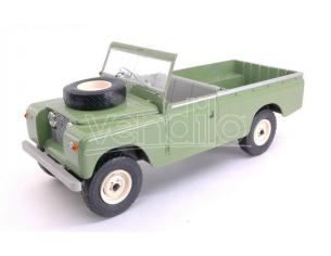 Mac Due MCG18093 LAND ROVER 109 PICK UP SERIE II OLIVE GREEN 1:18 Modellino