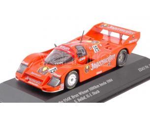 Spark Model SBC018 PORSCHE 956 K N.19 WINNER 1000 KM IMOLA 1984 S.BELLOF-H.J.STUCK 1:43 Modellino