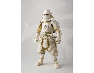 BANDAI SW ASHIGARU SNOW TROOPER AF ACTION FIGURE