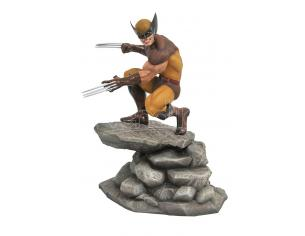 DIAMOND SELECT MARVEL GALLERY WOLVERINE COMIC ST STATUA