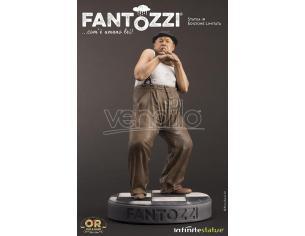 Ragioniere Ugo FANTOZZI Paolo Villaggio Infinite Statue 26 cm Edizione limitata