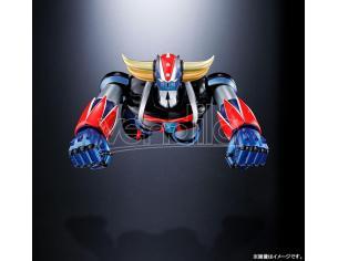 Ufo Robot Goldrake DynamicClassic GX-76 Grendizer Figura Soul Of Chogokin Bandai
