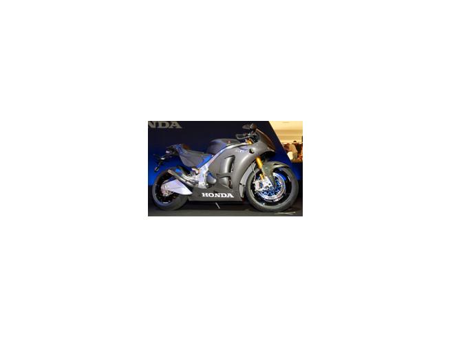 SPARK MODEL M43034 HONDA RC213V-S 2016 (CARBON VERSION) 1:43 Modellino