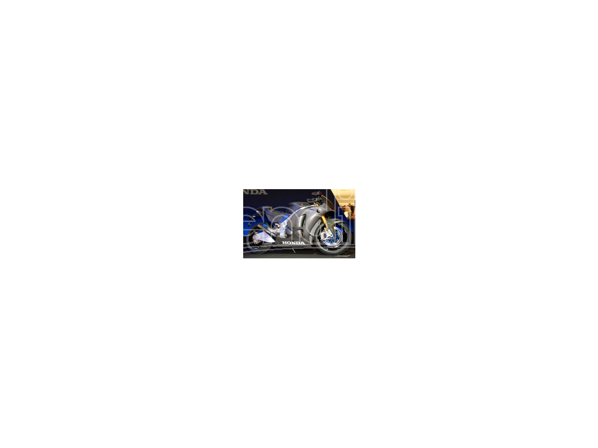 M4 M43034 HONDA RC213V-S 2016 (CARBON VERSION) 1:43 Modellino