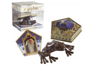Harry Potter  Replica Rana Di Cioccolato  7 Cm Noble Collection