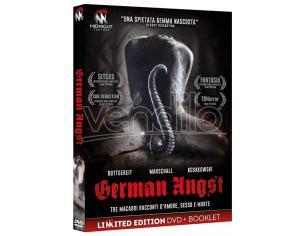 GERMAN ANGST HORROR - DVD